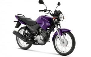 Motos mais baratas do Brasil 2012