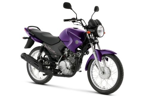 484304 motos mais baratas do brasil 2012 8 Motos mais baratas do Brasil 2012