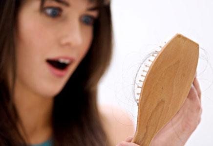 484412 queda de cabelo feminino sintomas causas e remedios Como fazer o cabelo parar de cair