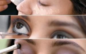Maquiagem para quem usa óculos – dicas
