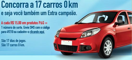 484629 Promo%C3%A7%C3%A3o Campe%C3%A3 PG e Extra 4 Promoção Campeã P&G e Extra