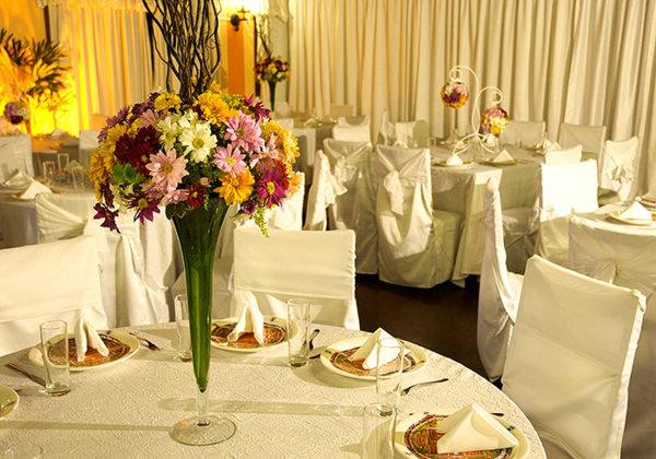 484664 Arranjos de mesa para casamentos modelos como fazer 1 Arranjos de mesa para casamentos   Modelos, como fazer