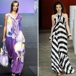 48468 listras e manchados são tendencias 150x150 Vestidos Longos: Fotos, Tendências