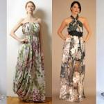 48468 longos com estampas florais 150x150 Vestidos Longos: Fotos, Tendências