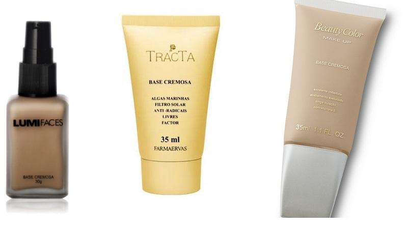 484723 Como escolher base para cada tipo de pele4 Como escolher base para cada tipo de pele