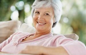Alimentação correta é grande aliada contra sintomas da menopausa