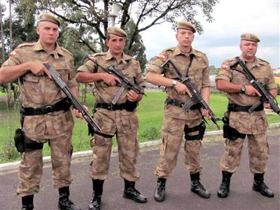 484838 Concurso Polícia Militar SC 2012 – inscrições vagas 1 Concurso Polícia Militar SC 2012: inscrições, vagas