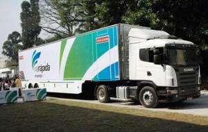 Curso gratuito de assistente de logística 2012 – Via rápida