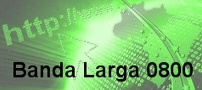 485733 programa banda larga 0800 1 Programa Banda Larga 0800