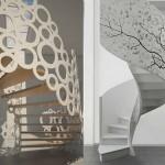 485823 Decoração criativa para a escada ideias 150x150 Decoração criativa para a escada: ideias