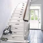 485823 Decoração criativa para a escada ideias4 150x150 Decoração criativa para a escada: ideias