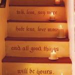 485823 Decoração criativa para a escada ideias7 150x150 Decoração criativa para a escada: ideias
