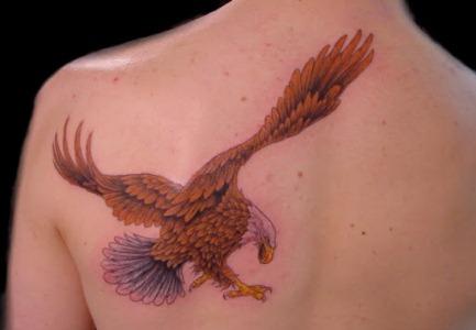 486031 Partes do corpo que menos dói fazer tatuagem.2 Partes do corpo que menos dói fazer tatuagem