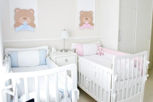 486111 Quarto de bebê unissex dicas fotos 8 Quarto de bebê unissex: dicas, fotos