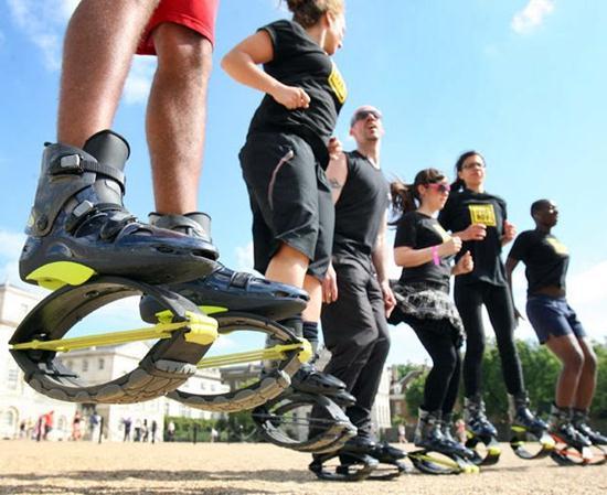 486168 Kangoo jump o que %C3%A9 benef%C3%ADcios como praticar 1 Kangoo jump: o que é, benefícios, como praticar