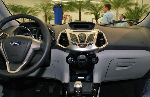 486471 01Eco Novo EcoSport, Ford 2012: preços, fotos