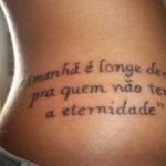 486866 Tatuagens escritas 07 150x150 Tatuagens escritas: fotos