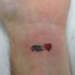 486866 Tatuagens escritas 10 150x150 Tatuagens escritas: fotos