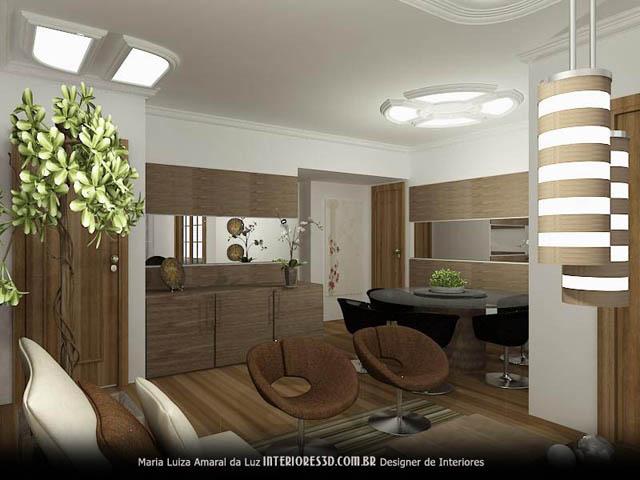 decoracao de sala luxo: para decoração de salas dicas9 150×150 Enfeites para decoração de