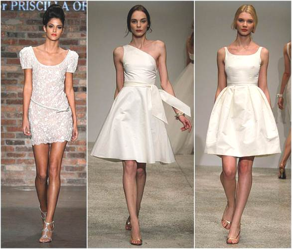 487223 1 Vestido de noiva para casamento informal