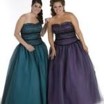 487259 Os vestidos de debuntante devem ser lisos e de preferencia de uma unica cor 150x150 Vestidos de debutantes para gordinhas