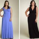 487259 os longos lisos e com manguinha são ótimos trajes para debutantes 150x150 Vestidos de debutantes para gordinhas
