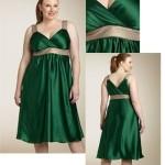 487259 os vestidos devem ser mais simples e soltinhos pois dão mais elegancia ao visual 150x150 Vestidos de debutantes para gordinhas