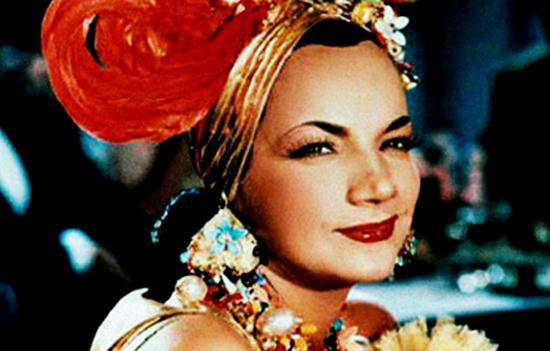 487293 Artistas brasileiros que nasceram no exterior 1 Artistas brasileiros que nasceram no exterior