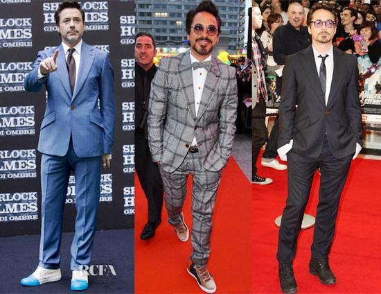 487296 Os homens famosos mais bem vestidos 2 Os homens famosos mais bem vestidos