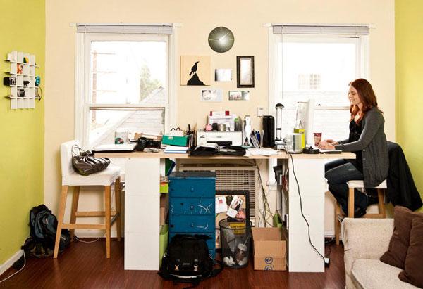 Dicas De Organiza O Para Home Office Sugest Es