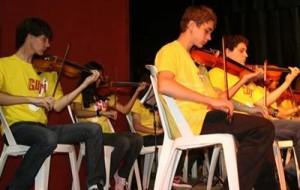 Cursos gratuitos Projeto Guri 2012 – SP