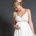 487759 Vestido de noiva para grávidas 08 150x150 Vestido de noiva para grávidas: fotos