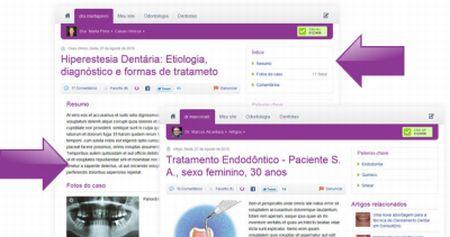 487835 ident rede social para dentistas 1 Ident   rede social para dentistas