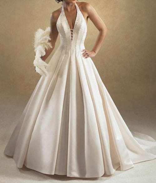 487951 Vestidos de noiva simples 14 Vestidos de noiva simples