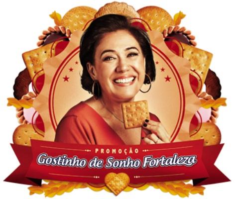 488012 selo como participar Promoção Gostinho de Sonho Fortaleza