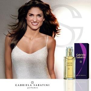 488037 Perfume Gabriela Sabatini preço onde comprar.1 Perfume Gabriela Sabatini: preço, onde comprar