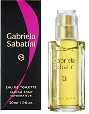 488037 Perfume Gabriela Sabatini preço onde comprar.2 Perfume Gabriela Sabatini: preço, onde comprar