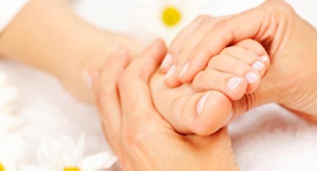 488154 massagem nos pes 1 Trombose: como prevenir