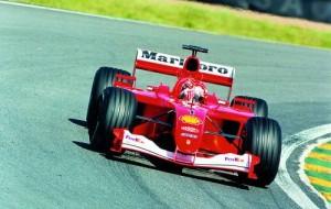 Pacote de viagens GP Brasil F1 – Tam Viagens 2012