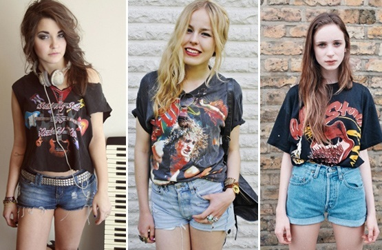 488716 estilo rocker2 Moda Rock: dicas, fotos