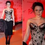 488747 Os corselet são perfeitos para montar visuais inusitados. 150x150 Vestidos de festa com corselet