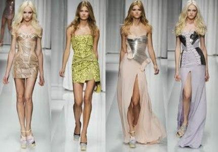 488747 corsets Vestidos de festa com corselet