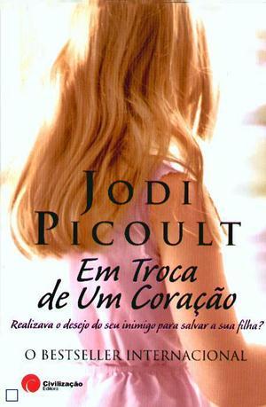 488890 Livros de Jodi Picoult 3 Livros de Jodi Picoult