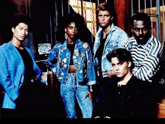 Séries de sucesso dos anos 80