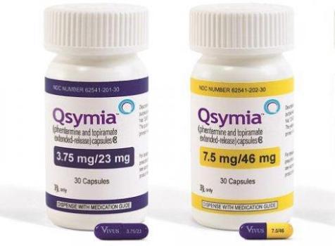 489018 Qsymia nova droga para tratamento contra obesidade é aprovada nos EUA 2 Qsymia: nova droga para tratamento contra obesidade é aprovada nos EUA