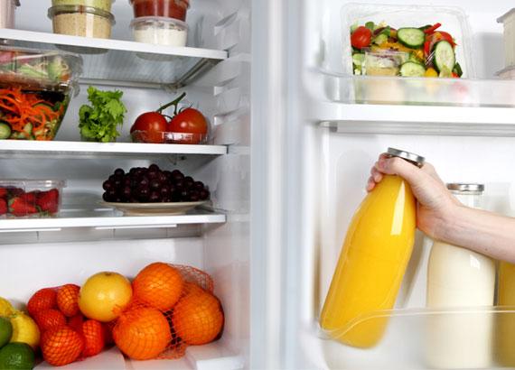489191 A refrigeração é um dos tipos de conservação de alimentos. Dicas para conservar os alimentos