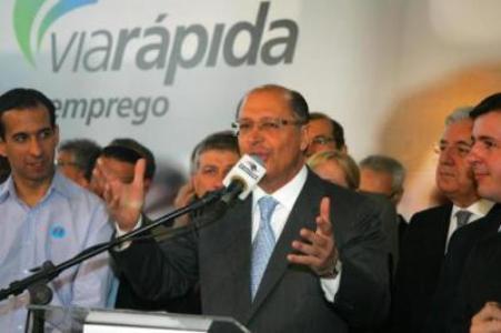 489282 O Via Rápida Emprego foi criado pelo Governo do Estado de São Paulo e oferece cursos gratuitos a população Curso gratuito de Horticultura 2012 – Via rápida