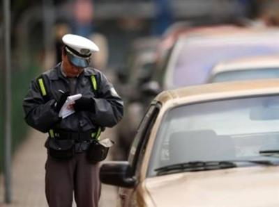 489386 Transferir multa para outro motorista como fazer Transferir multa para outro motorista, como fazer