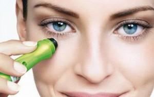 Clarear olheiras: truques, como fazer
