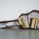 489842 Estantes criativas para livros 09 150x150 Estantes criativas para livros: fotos